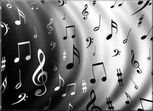peygemberimiz musiqi dinleyirdi